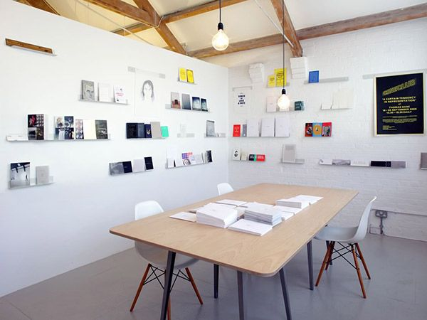 The Ideal Studio - A Practice For Everyday Life