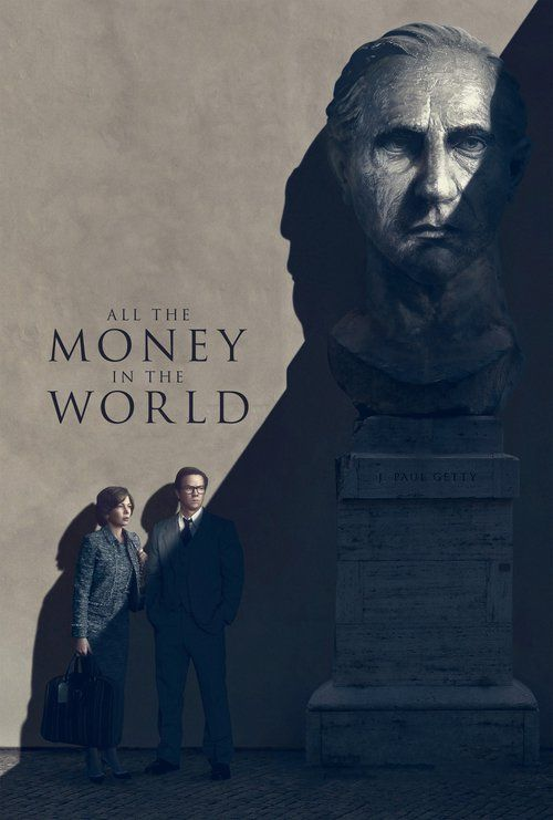 Watch All the Money in the World 2017 Full Movie Online Free