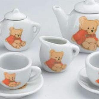 My First Real Tea Set - £2.50