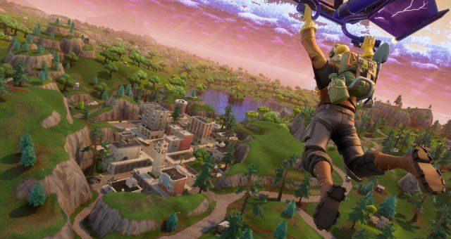 Where Are The Fortnite Letters Season 4 Fortnite Battle Royale All Fortnite Letter Locations Season 4 Fortnite Iphone Games Game Resources