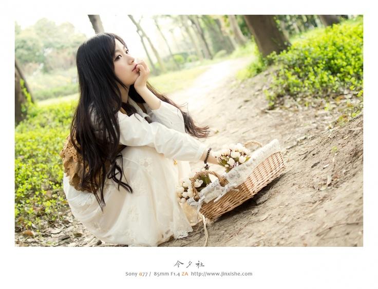 Mori Girl / Natural Kei