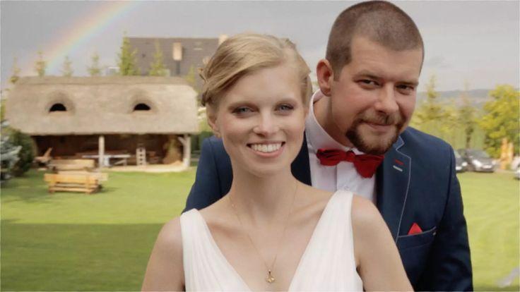 Sandra   Michał - Before I Go (With You) #wedding #weddingvideo #weddingfilm #weddingvideography #destinationwedding #elopment #marriage #bride #groom #lowlightproductions #annakara
