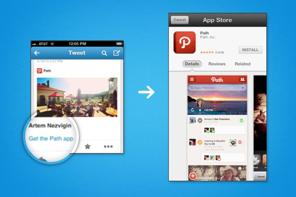 Twitter Is Buzzing About New #Twitter Cards - I'm really excited about these...great step forward for the platform