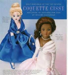 1000 images about madame alexander coquette cissy dolls on pinterest - Madame coquette ...