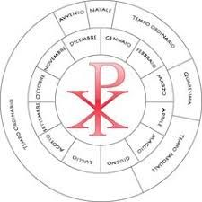 Risultati immagini per calendario liturgico per bambini