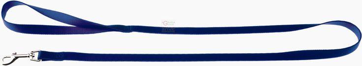 GUINZAGLIO PER CANI IN NYLON BLU CM. 10 X 120 FUSSDOG http://www.decariashop.it/collari-e-guinzagli/20172-guinzaglio-per-cani-in-nylon-blu-cm-10-x-120-fussdog.html