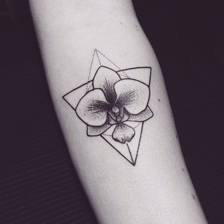 best 25 orchid tattoo ideas on pinterest orchid flower