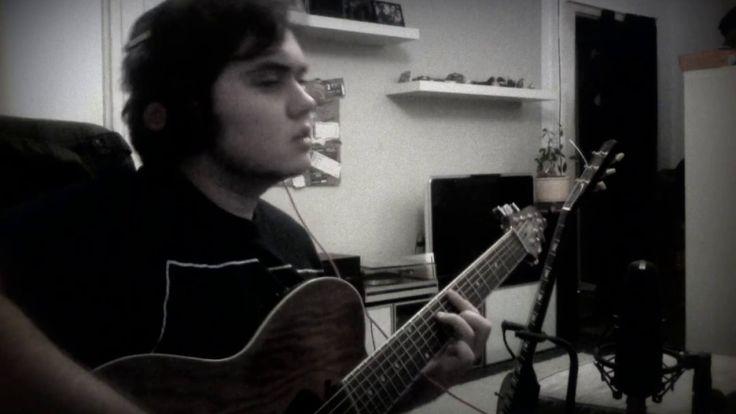 Keepers - Jeremy Gabrysch (Original Song)