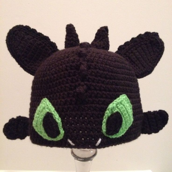 Free Crochet Pattern For Toothless The Dragon : 1000+ ideas about Crochet Toothless on Pinterest ...
