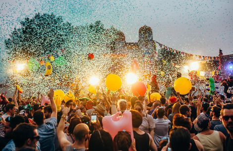 Lovebox 2016's second line-up announcement includes Giggs and Jorja Smith