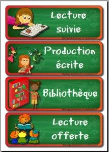 French immersion website