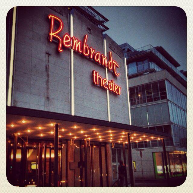 Arnhem - Rembrand Theater