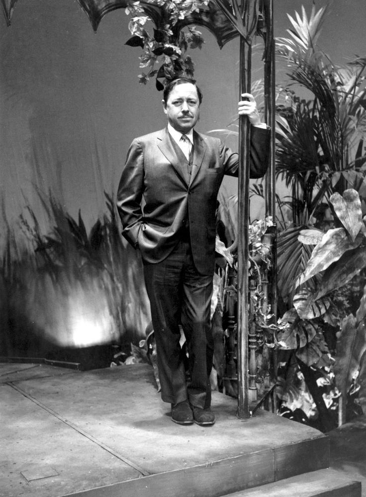 Tennessee Williams spun unhappiness into dramatic gold, John Lahr's study shows.