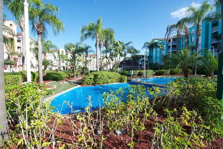 Grand villas resort 2 bedrooms 04 Condominiums for Rent