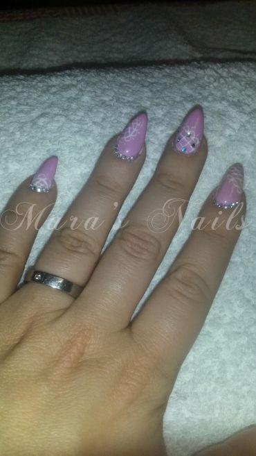 Nuovo Giorno Nuovo Lavoro   Mara's Nails