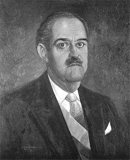 Guillermo León Valencia Muñoz:  1962 - 1966.   [Popayán, 27 de abril de 1909 - Manhattan, 4 de noviembre de 1971. Partido Conservador - Frente Nacional]  Fue un abogado, periodista y político colombiano. Se desempeñó por muchos años como Senador de la República, Representante a la Cámara y fue Representante de Colombia ante la Organización de las Naciones Unidas. Ha sido el único presidente de Colombia que ha enviudado en el ejercicio de su cargo.