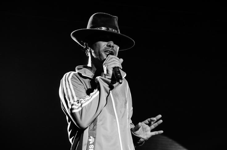 Jamiroquai live from Argentina, February 2013