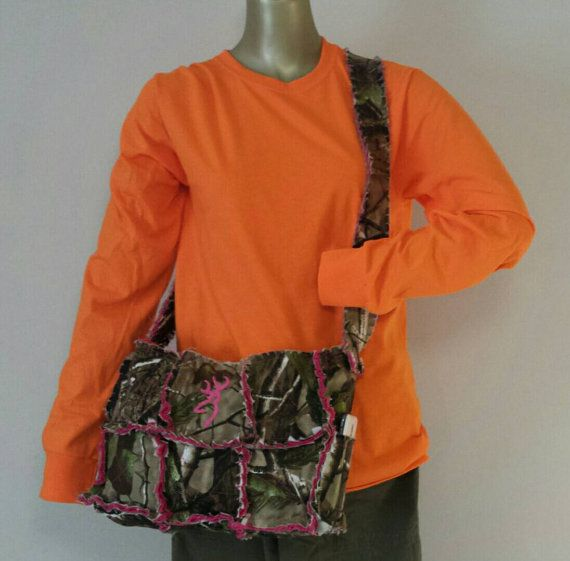 Check out this item in my Etsy shop https://www.etsy.com/listing/246243578/realtree-camo-bag-hot-pink-camo-bag-camo