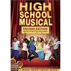 Ava and I watch this all the time~