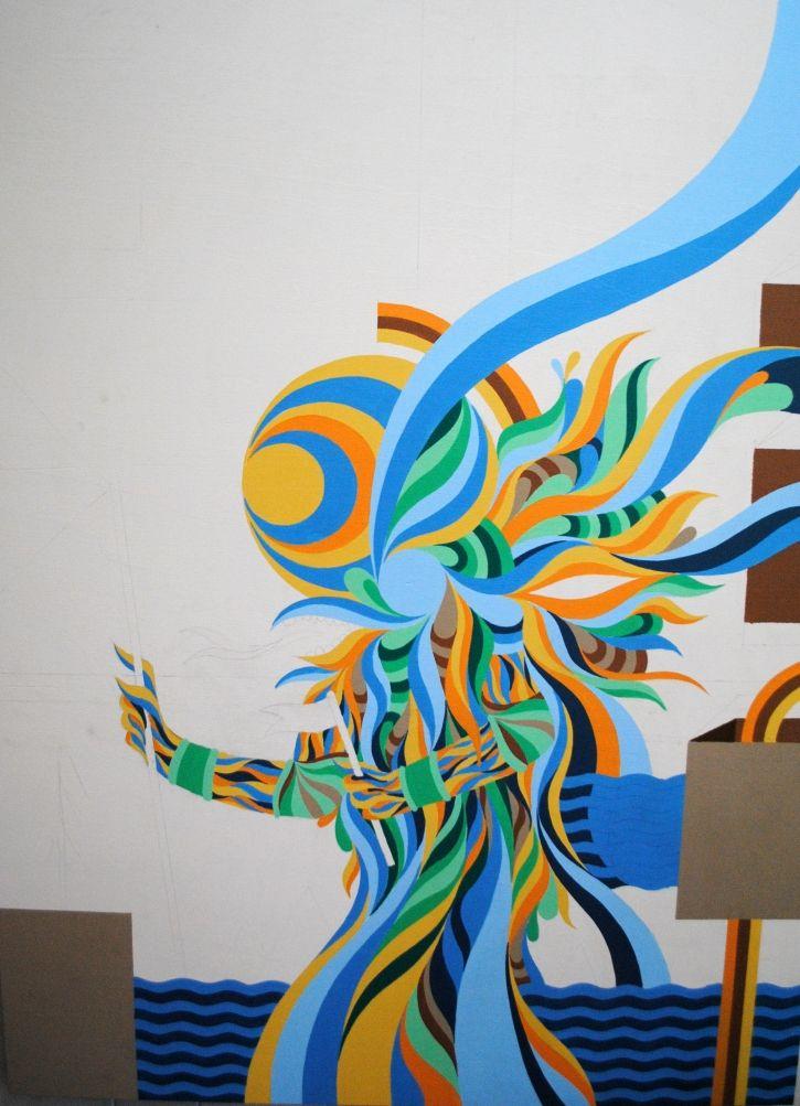 Beastman artist
