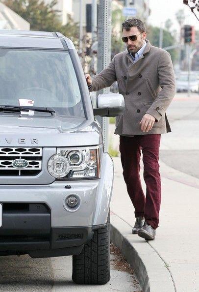 Celebrity Weddings on Flipboard | Land Rover Range Rover ...