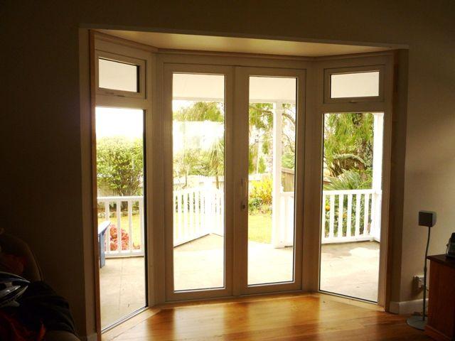 Bay Window Patio Door Deccovoiceoverservices
