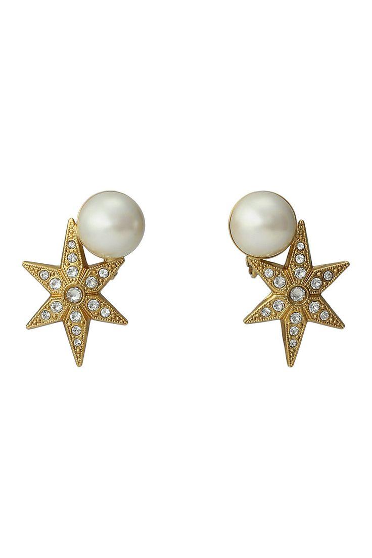 STARパールイヤリング アデル ビジュー/ADER.bijoux
