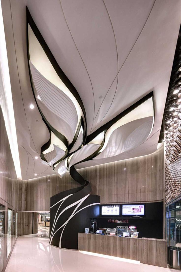 Retail Design | Store Interiors | Shop Design | Boutique Cinema_Windsor by AGC Design_recity_magazine