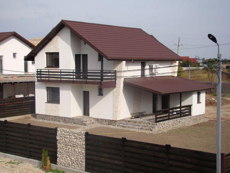 Casa Joita 1 - 5 camere , 450 mp teren - 78.000 Euro TVA inclus