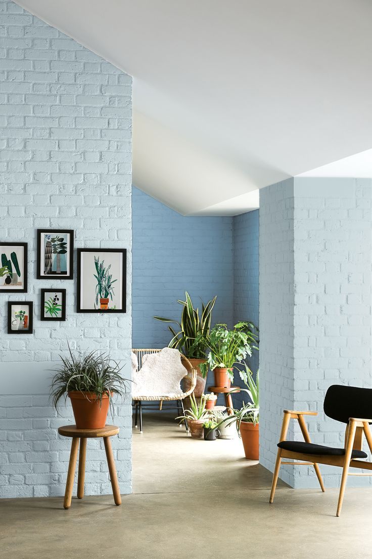 Becoming Brave With Colour. Norway DesignInterior Design BlogsOver ...