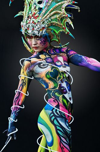 skin wars season 2 - Google Search