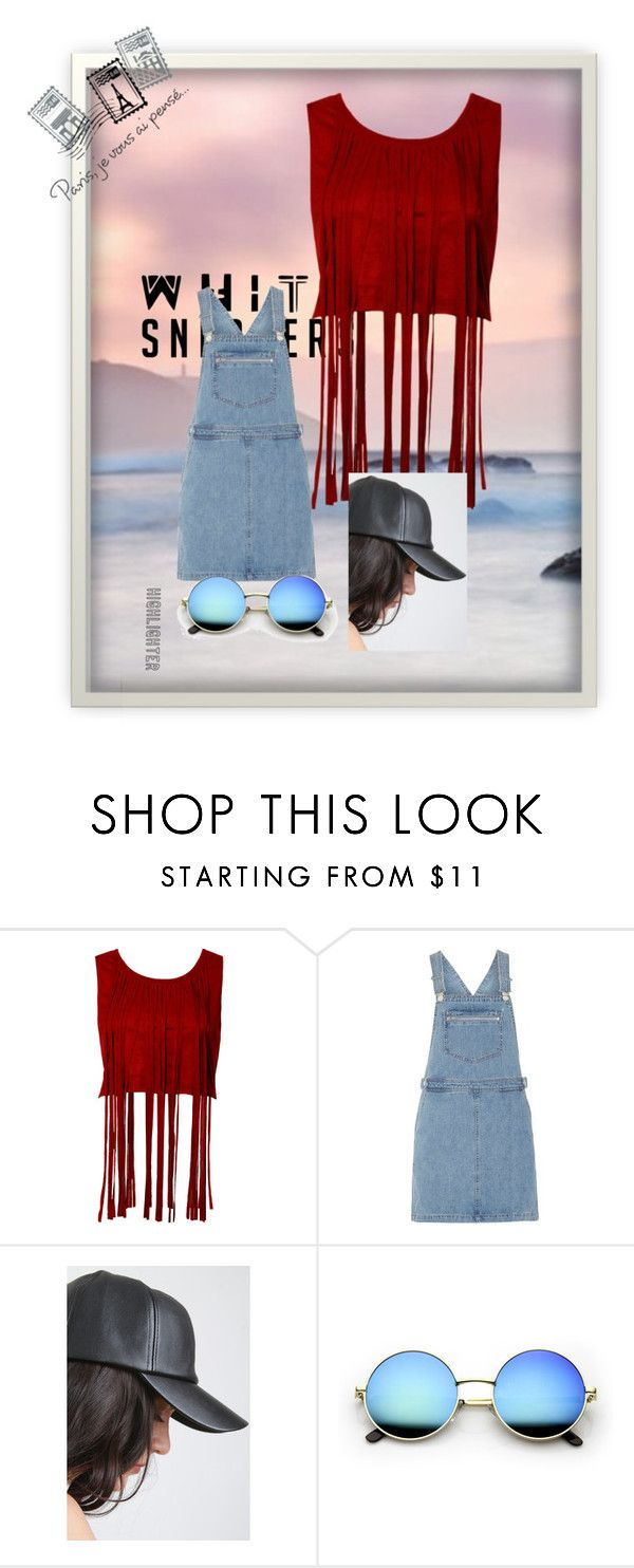 kredsy by justi-neczka on Polyvore featuring moda, Dorothy Perkins, Dot & Bo and Seed Design