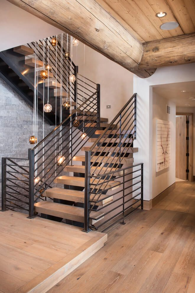 Vail Ski Hause by Reed Design Group