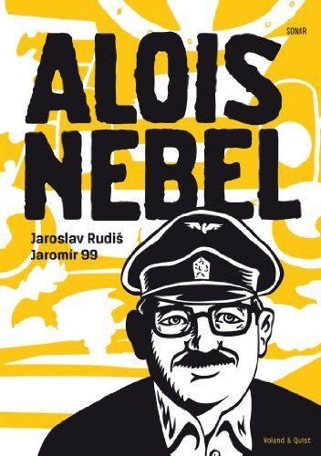 Alois Nebel von Jaroslav Rudis