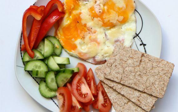 7 tipů, díky kterým budou tvé porce vždy optimální