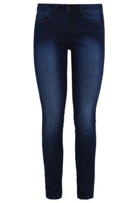 JONA - Jeans Skinny Fit - dark stone wash denim