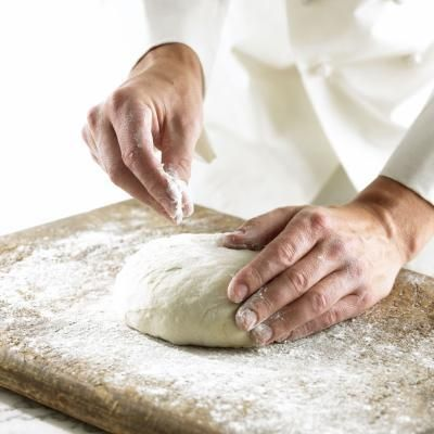 Whether you bake the old-fashioned way or use a bread machine, many of your favorite bread recipes likely require butter. Melted butter is a common ingredient in yeast breads, including white and wheat breads, as well as sweet rolls. Unlike in most baked goods, with bread it is not important to replace butter with another solid fat, allowing a...
