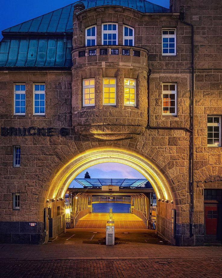 Hamburg ⚓