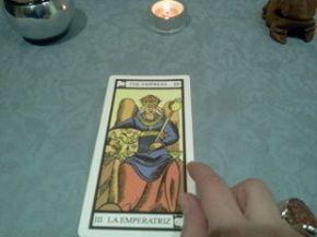 significado emperatriz tarot