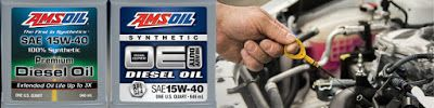 Bruton Motor Sports: Can I use Diesel oil in my Gas Engine