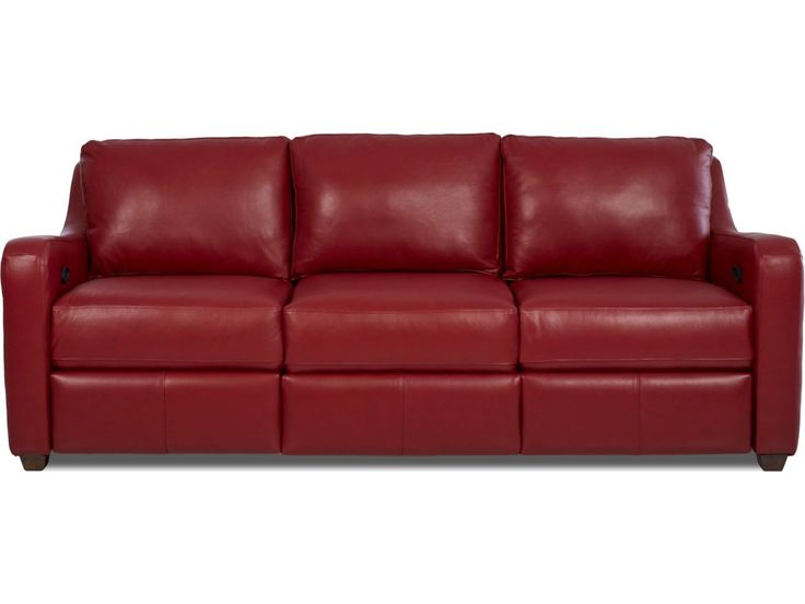 Greer Power Reclining Sofa by Klaussner  Reclining SofaFamily RoomSofas. 199 best FAMILY ROOM images on Pinterest