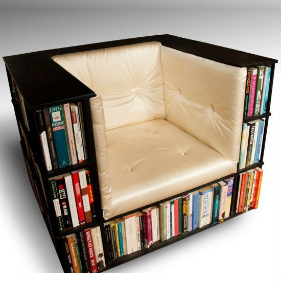 the library chair ( on etsy)