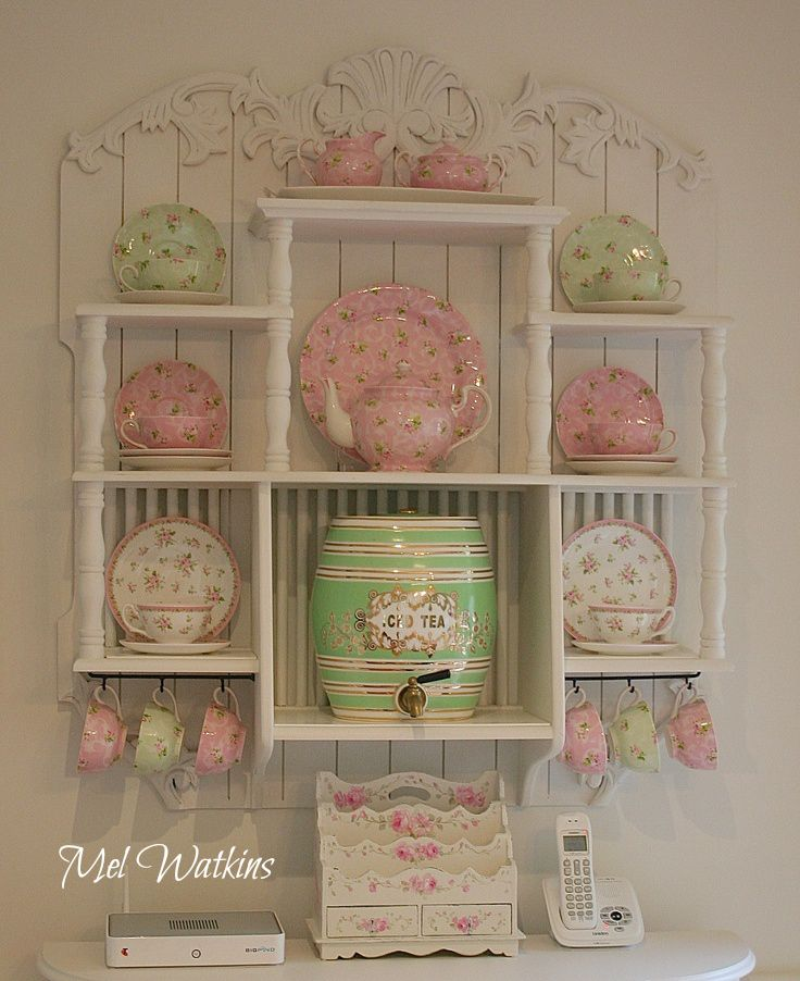 124 Best Images About My Pink And Shabby Chic Home On