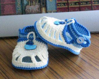 Zapatos de bebé Carters niños zapatos de por NPhandmadeCreations
