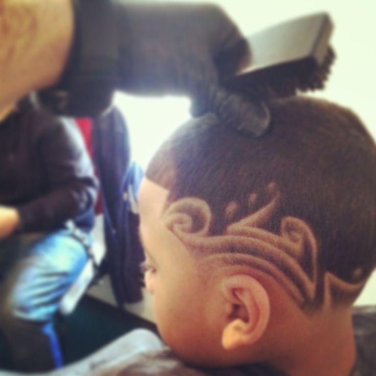freestyle design hair
