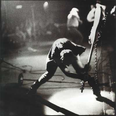 On September 21, 1979, The Clash performed at The Palladium in New York City during their Clash Take the Fifth U.S. tour. During the concert, a woman named Pennie Smith captured a famous photograph of Paul Simonon smashing his bass guitar against the stage. The image was used as the cover of the 1979 Clash album, London Calling. It was later voted the best rock and roll photograph of all time by Q (magazine).