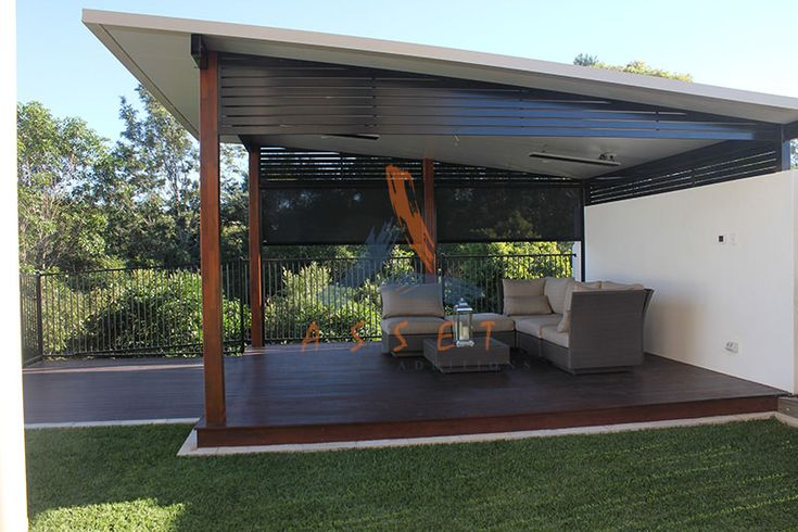 High Level Timber Decking Brisbane & ipswich | Deck Builders Brisbane