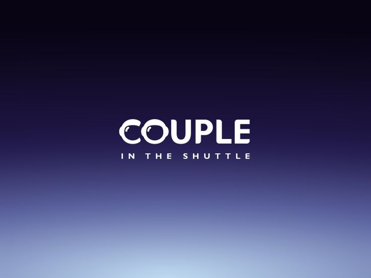 Couple In The Shuttle