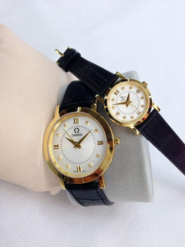 Đồng hồ tình nhân Omega C-OM1317-L
