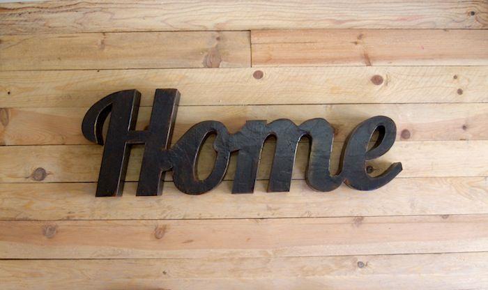 Palabra Home | La tienda de La Factoría Plástica